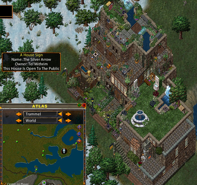 Ultima Online Establishment Spotlight - Lake Superior - Tel'Ruid