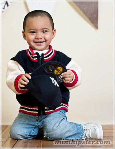 Ishaan... MiniHipster.com: kids street fashion (mini hipster .com)