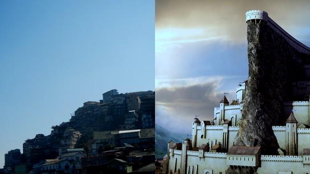 Minas Tirth
