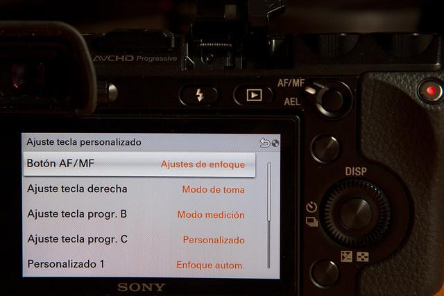 6831897375 cf486f613f z Sony NEX 7: Análisis