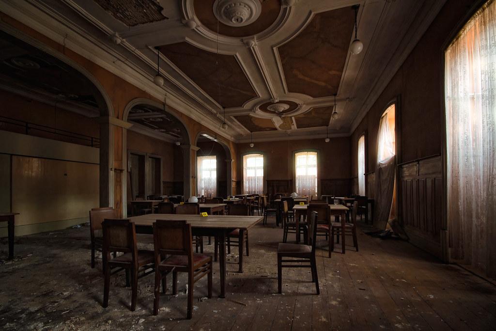 Phantomas Hotel