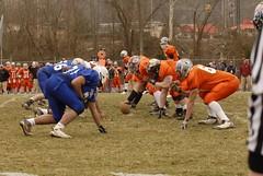 Border Bowl 2011