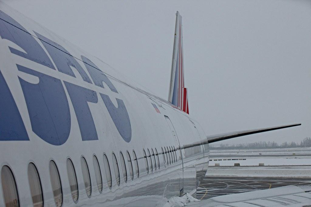 Erotic in aviation :)