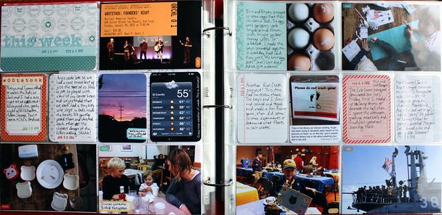 Project 365 2012: Week 5