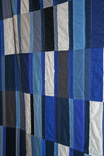 Plain Spoken Quilting
