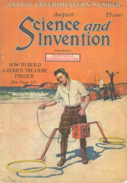 science invention 1