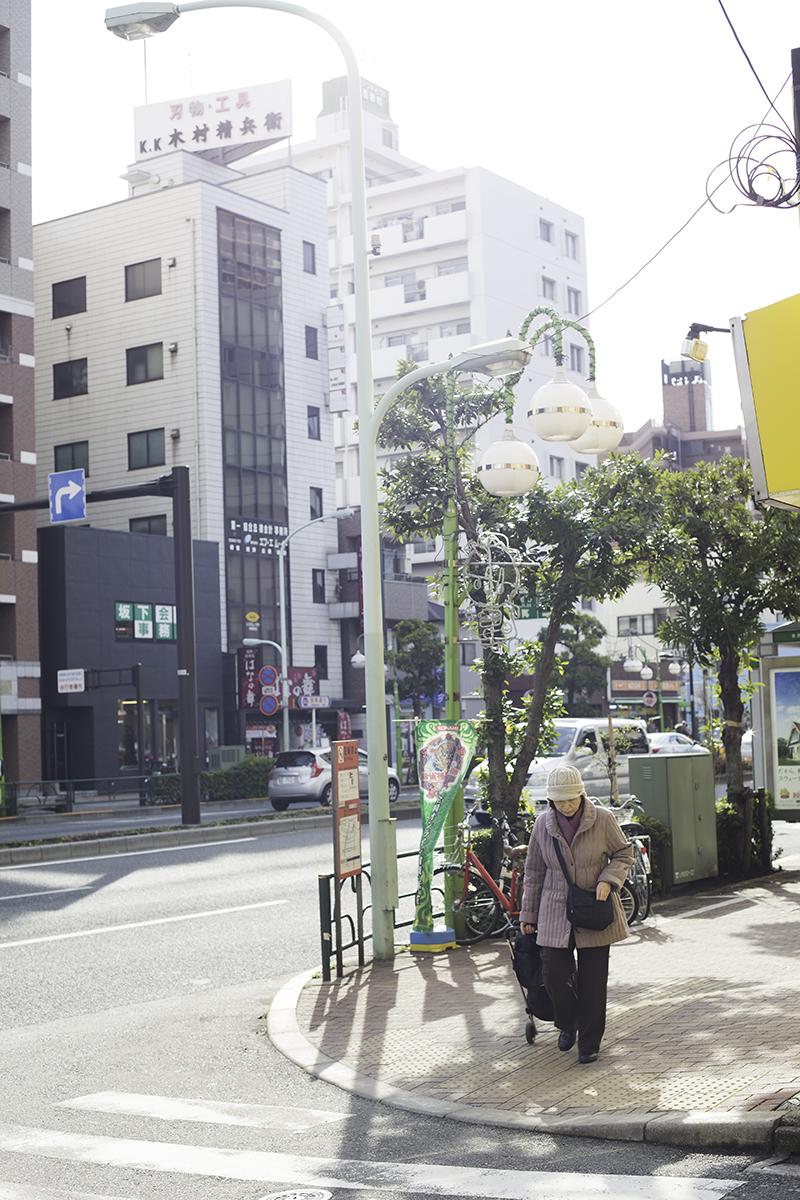Tokyo 2014 Canon