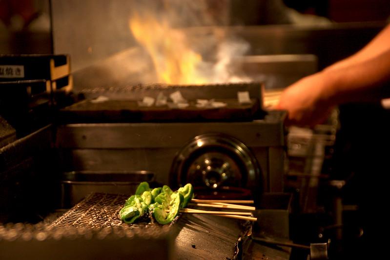 grill in ikebukuro