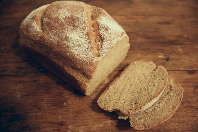 Photo of the week: Bread