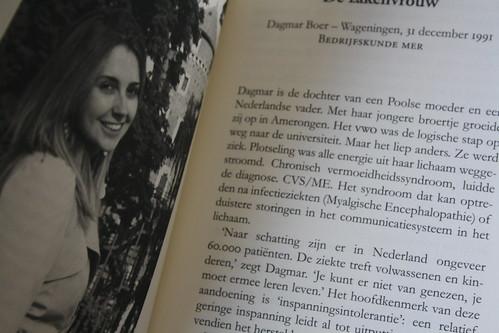Dagmar Valerie Boer Dubbellevens Excellentie Nico Keuning