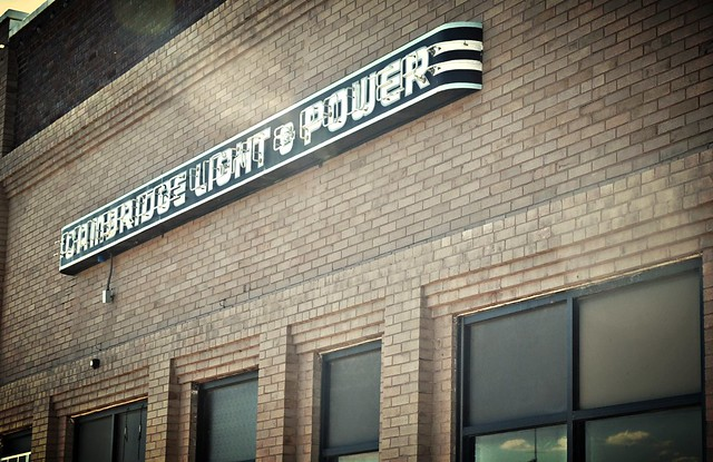 Light And Power