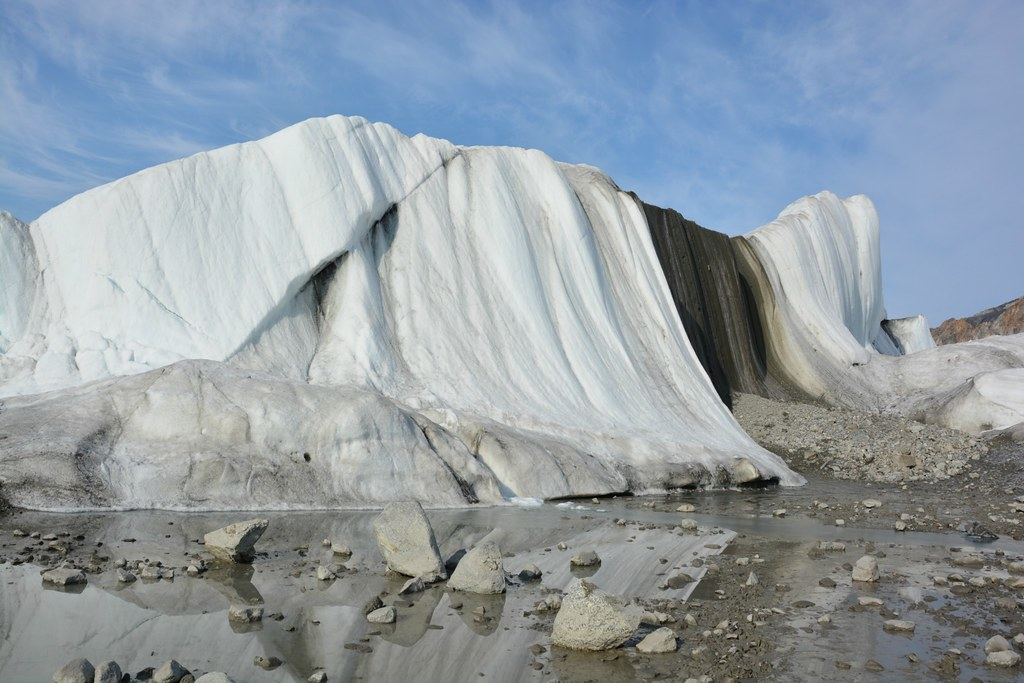 Nunavut ice 2