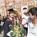 Graduation May 2016