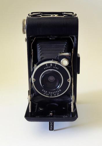 My First Camera, a Kodak