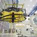 NASA's Webb Telescope Inside Goddard Clean Room by NASA Goddard Photo and Video