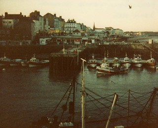 Bridlington, Easter 1984