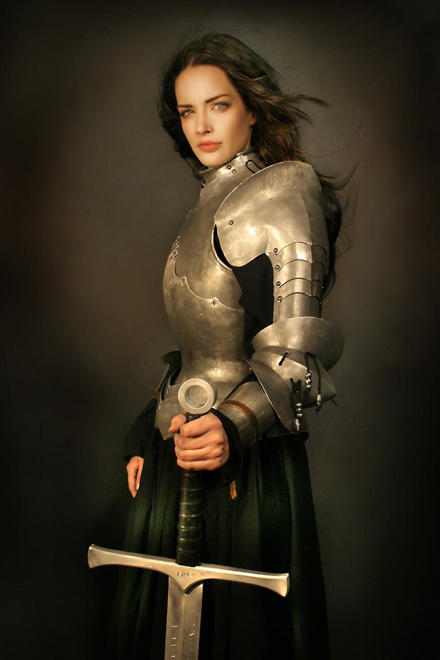 Medieval women warrior sex picture
