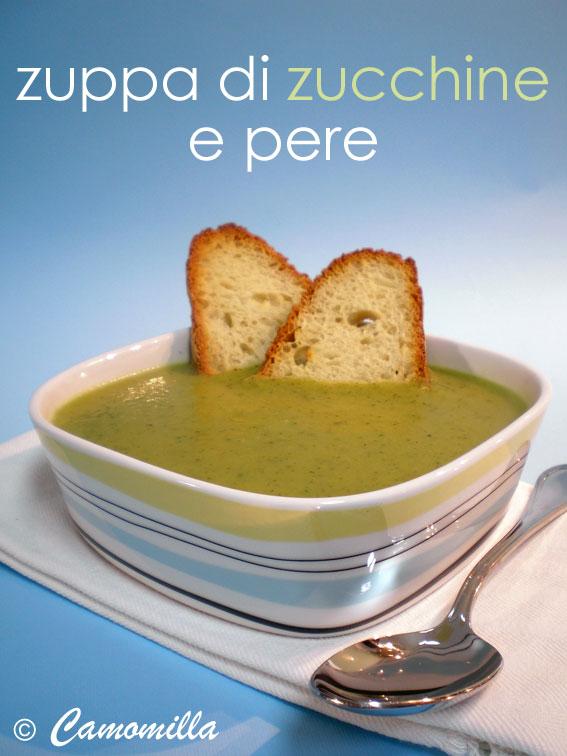 zuppazucchinepere