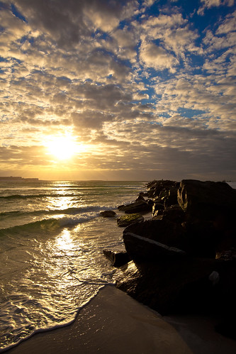 sunrise canon eos florida destin jetties 5dii