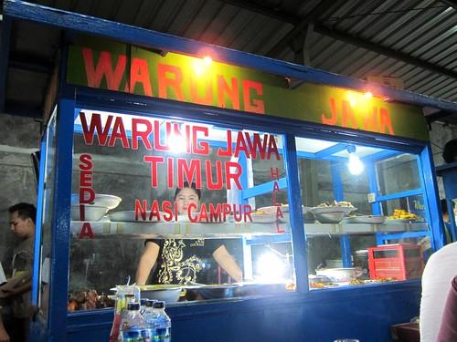 Warung Jawa
