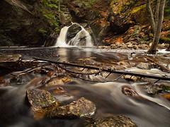 Purgatory Brook/Falls