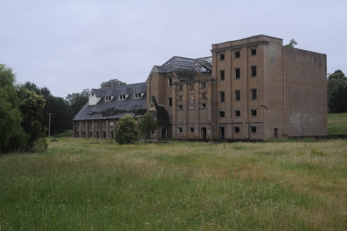 Mittagong Maltings