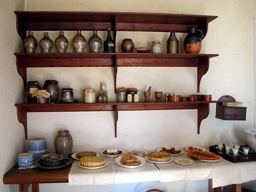 Excellent Colonial Times Kitchen 500 x 376 · 112 kB · jpeg