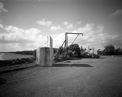 Kaipara, Ruawai