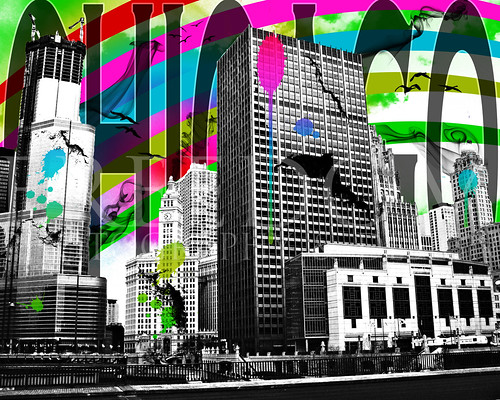 Graphic Design Jobs Chicago Salary