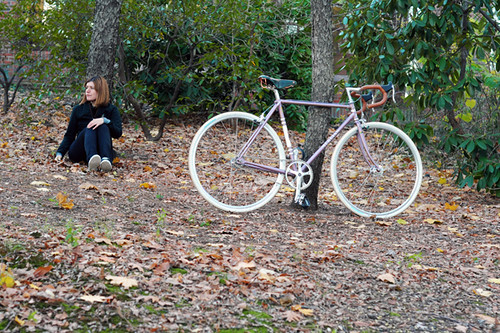 Last Ride of November