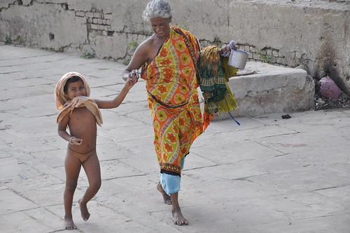 naked kid