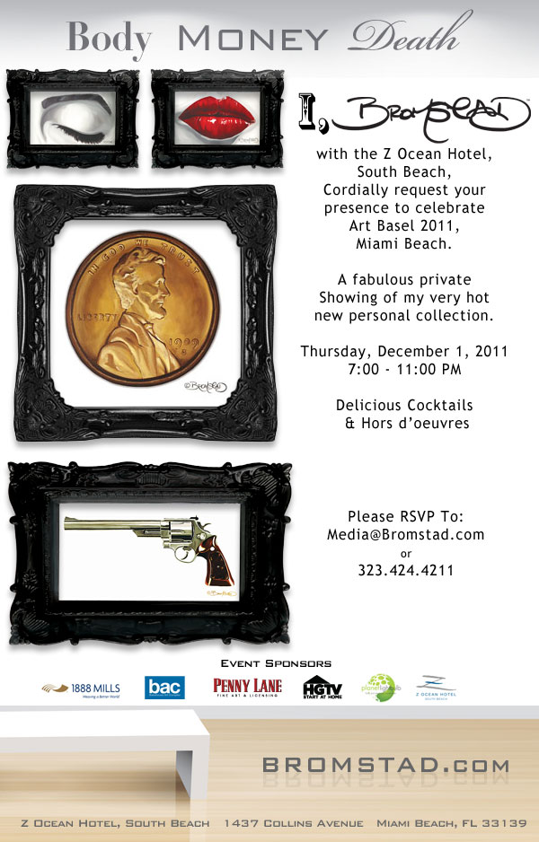 Bromstad Art Event