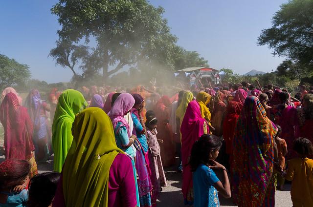 Inde du Nord II: Un pays tout en Couleurs 6443102529_d0a0ac4feb_z