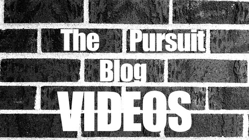 ThePursuitBlog Videos