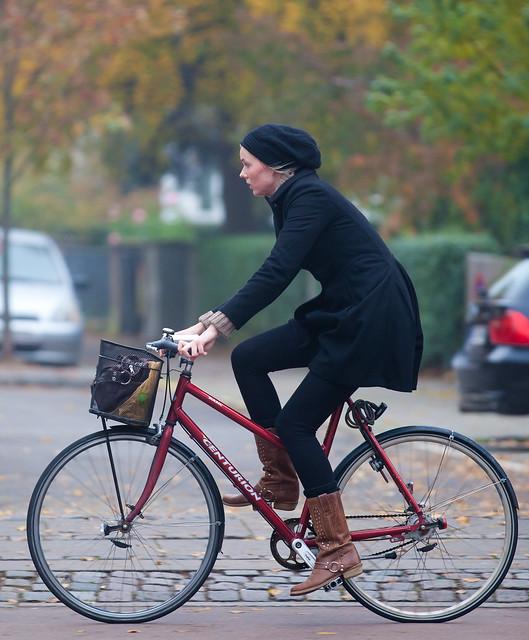 Copenhagen Bikehaven by Mellbin 2011 - 0559