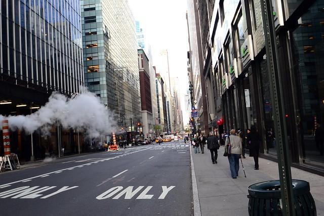 NYC 100