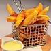 Pommes frites | Cork & Fin