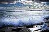 Photo:Restless Waves By onigiri-kun