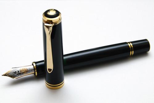 Pelikan M1000