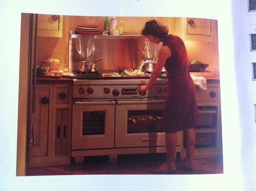 catalog stove