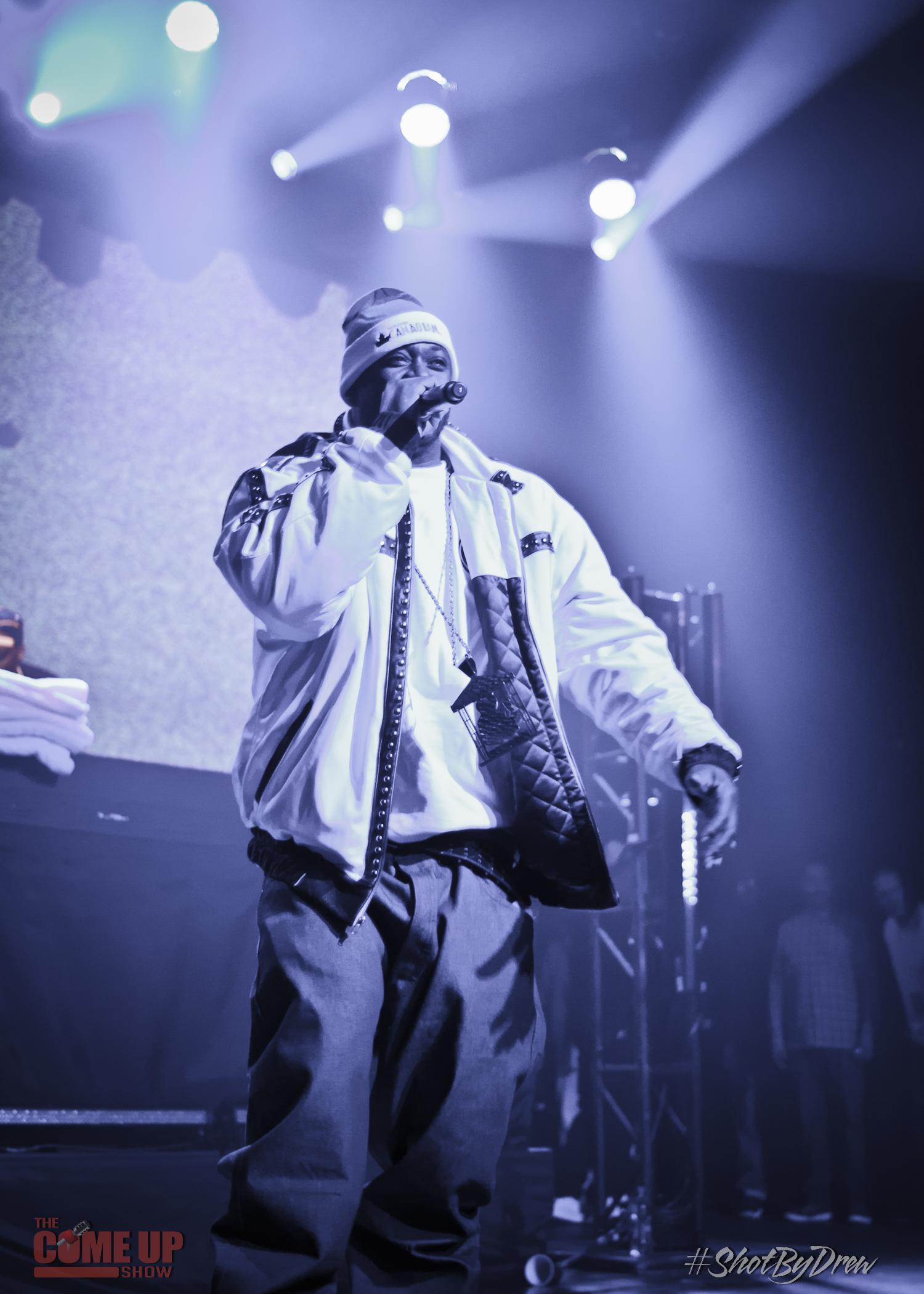 Ghostface Killah @ Sound Academy Ghostface Killah @ Sound Academy