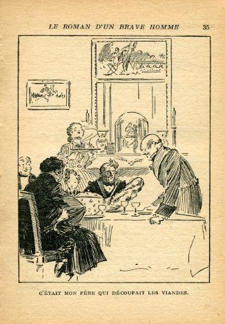 Le roman d'un brave homme, by Edmond ABOUT -image-50-150