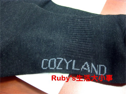 Cozyland除臭襪 (6)