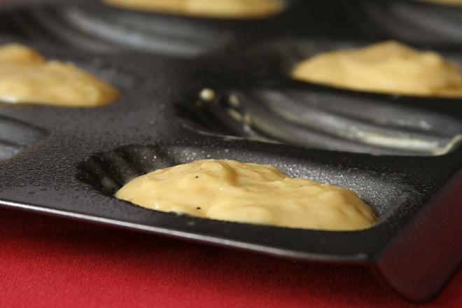 earl grey madeleines 2