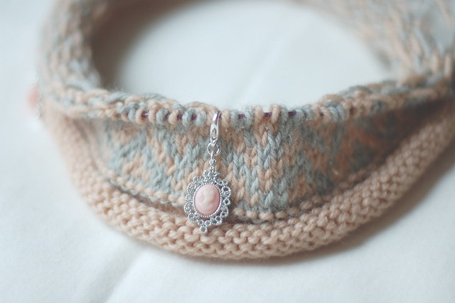 colourwork hat