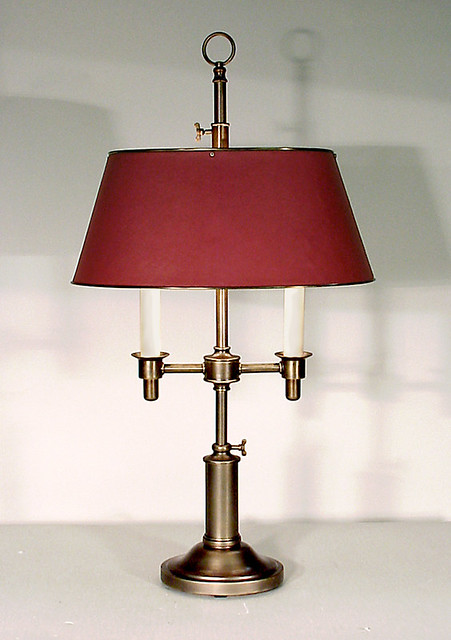 Soane Table Lamp