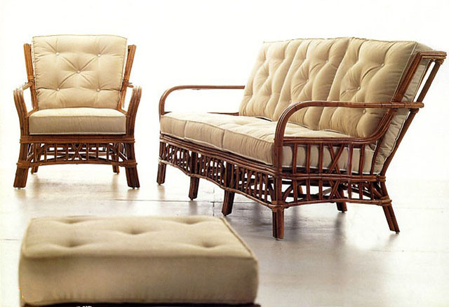 Viscaya Sofa RT