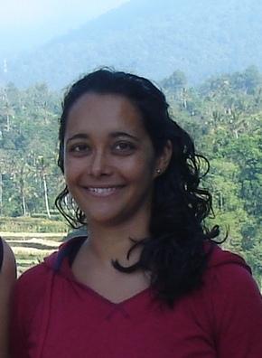 Claudine Nagiah