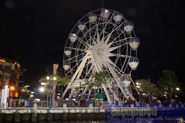 Wheel of Frerris