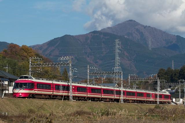 小田急7000系 LSE
